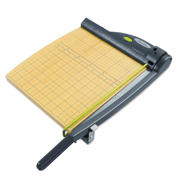 """Swingline ClassicCut CL300L Laser 12"""" Paper Cutter"""