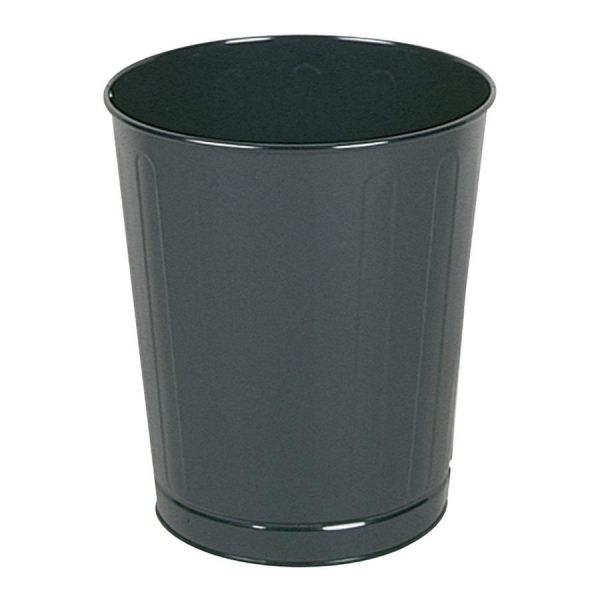 Rubbermaid Open-Top 6.5 Gallon Trash Can