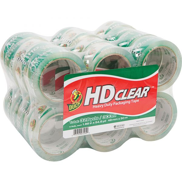 Duck Brand Heavy Duty Packing Tape