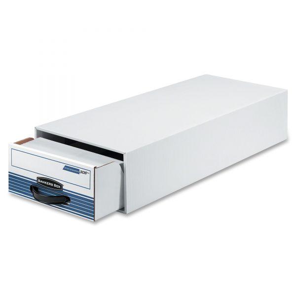 Bankers Box Stor/Drawer Steel Plus Medium Duty Storage Drawer