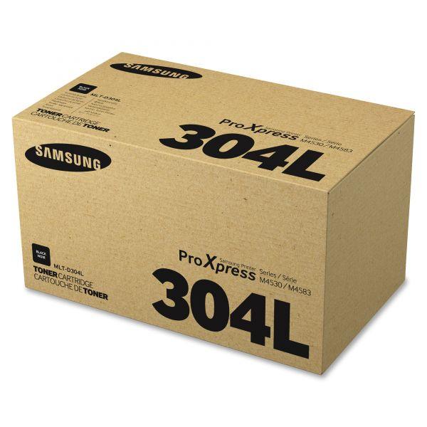 Samsung MLTD304L Black Toner Cartridge