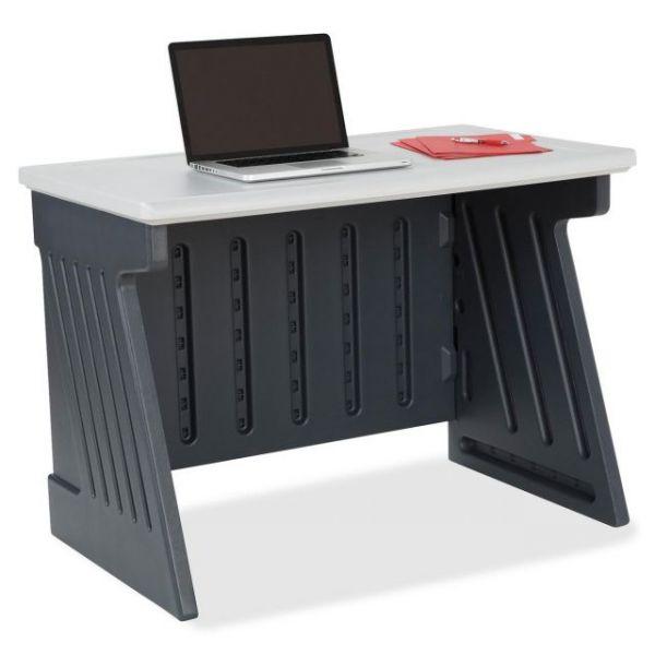 Iceberg SnapEase Computer Desk