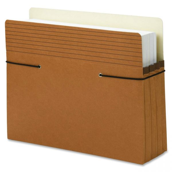 Smead Secure Pocket File Pockets