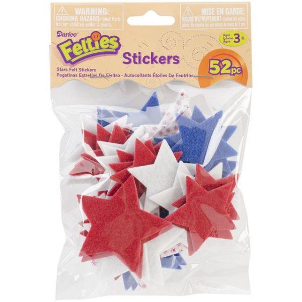 Felties Stickers