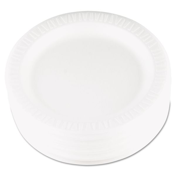 "Dart 9"" Foam Plates"