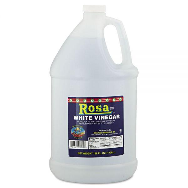 Rosa Marca Brand White Vinegar