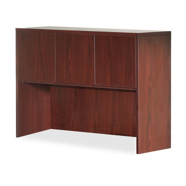 Lorell Essentials Hutch