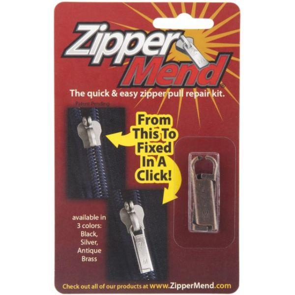ZipperMend