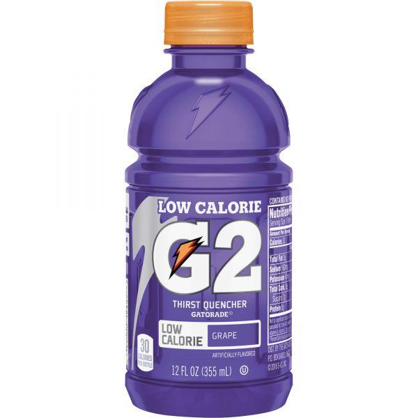Gatorade G2 Purple Sports Drink