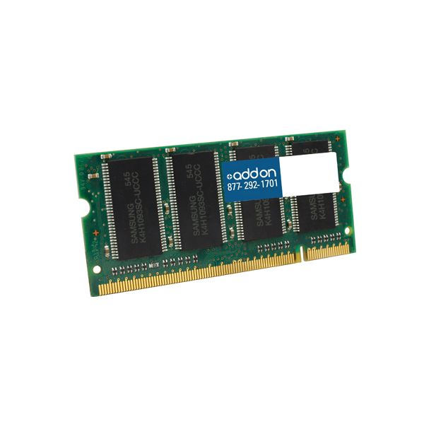 JEDEC Standard 8GB DDR3-1600MHz Unbuffered Dual Rank 1.35V 204-pin CL11 SODIMM