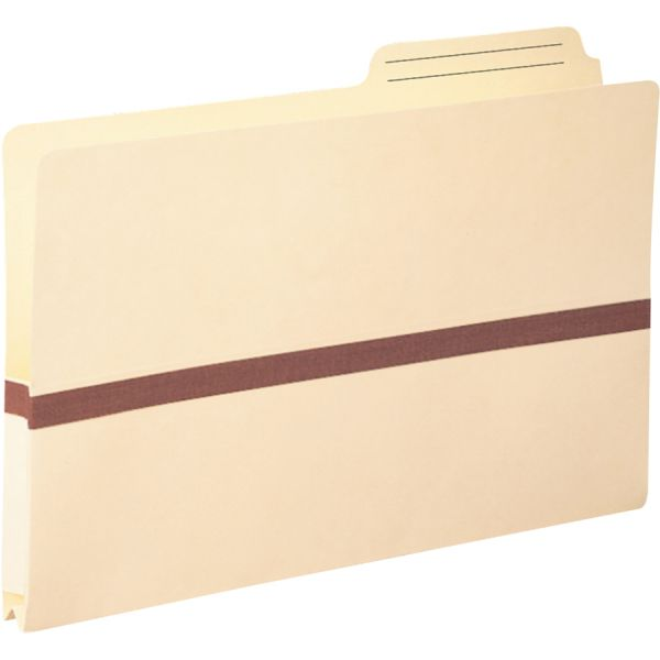 Smead 76487 Top Tab Expanding File Pocket