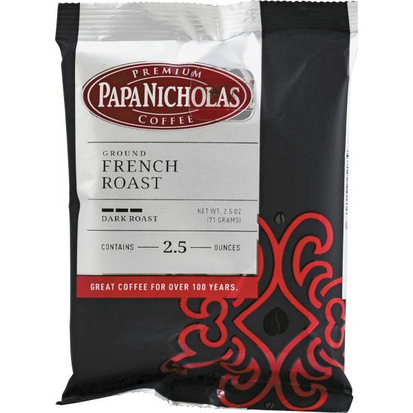 PapaNicholas Premium Ground Coffee Packs