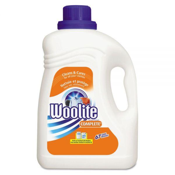 WOOLITE Complete Liquid Laundry Detergent