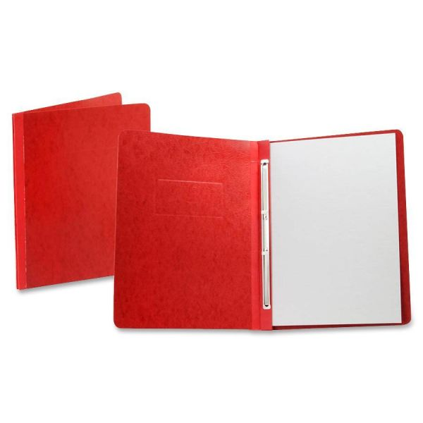 Oxford Executive Red PressGuard Report Cover