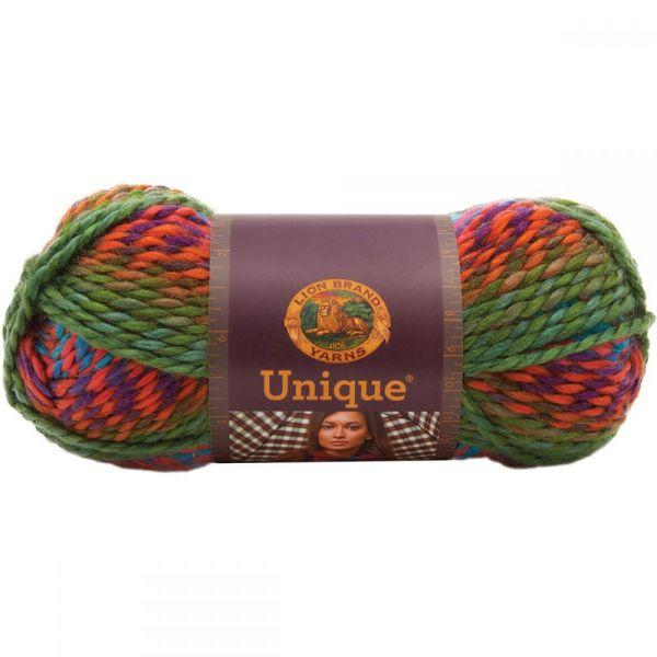 Lion Brand Unique Yarn - Garden