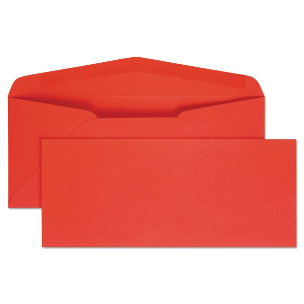Quality Park Colored Envelopes