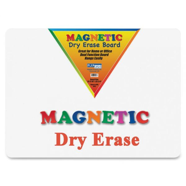 Flipside 3' x 2' Magnetic Dry Erase Board
