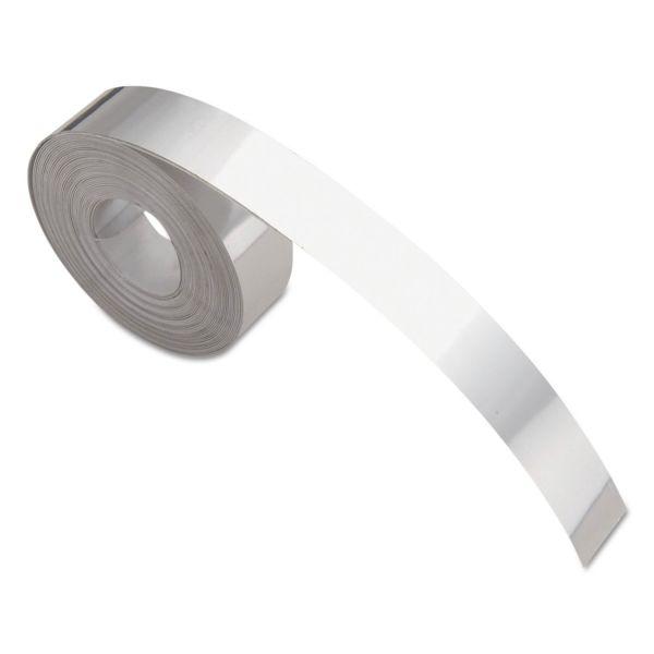Dymo Aluminum Embossing Tape