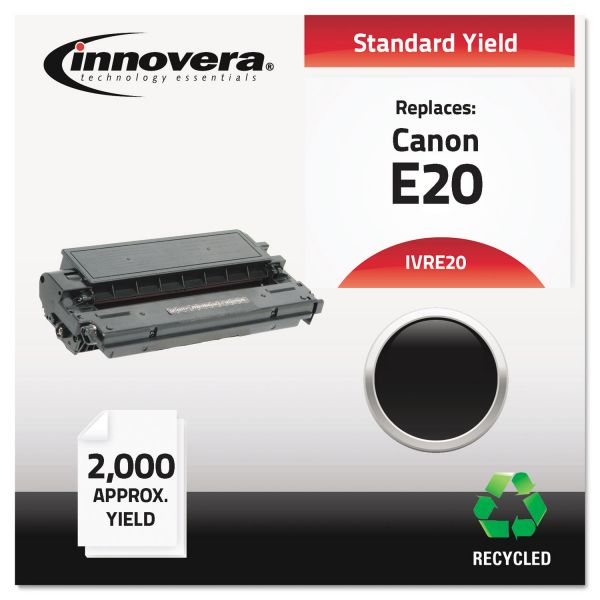 Innovera Remanufactured Canon E20 Toner Cartridge