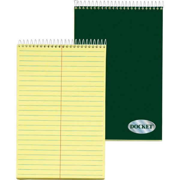 Tops Docket Steno Pad