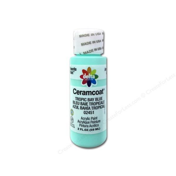 Ceramcoat Acrylic Paint