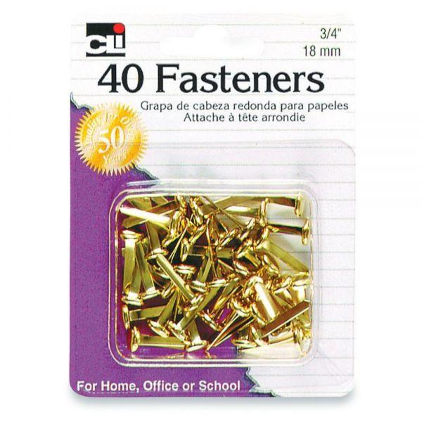 CLI Round Head Paper Fastener