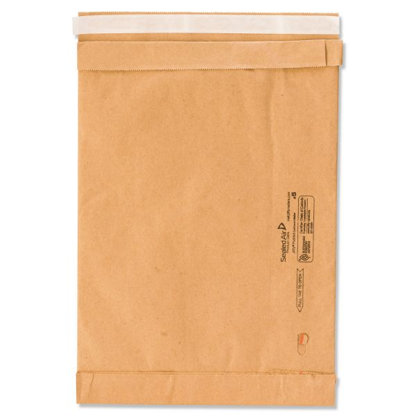 Sealed Air Jiffy Heavy-Duty #4 Padded Mailers