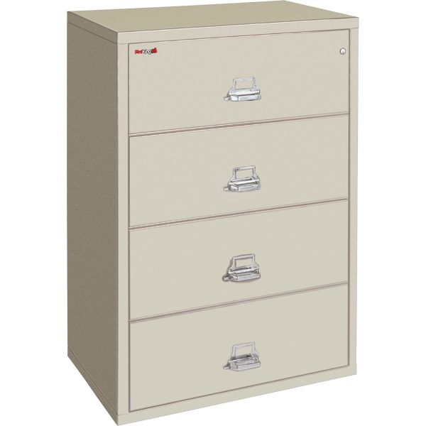 FireKing Insulated Lateral File Cabinet