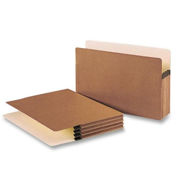 Business Source 65794 File Pockets