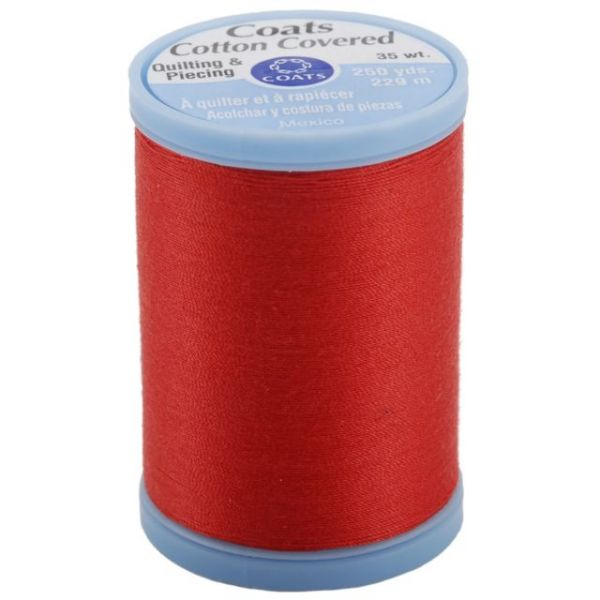 Coats Cotton Covered Piecing & Quilting Thread (S925_2160)