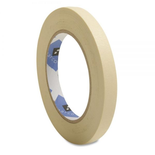 "Sparco Paper 1/2"" Masking Tape"