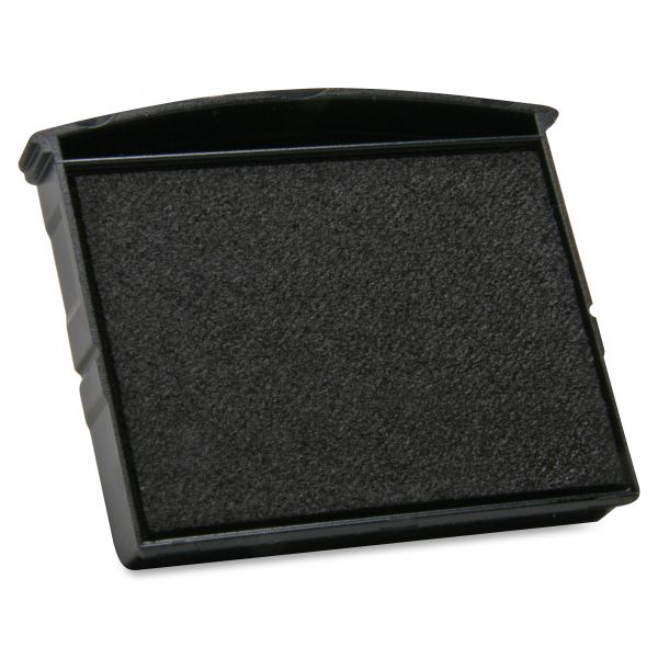 COSCO Replacement Ink Pad for 2000 PLUS Daters & Numberers, Black
