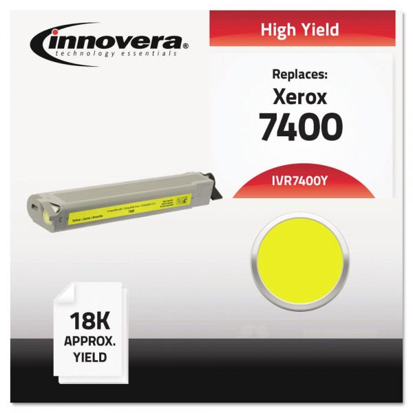 Innovera Remanufactured Xerox 106R01079 Toner Cartridge
