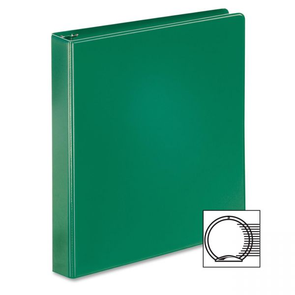 "Cardinal BasicSelect 1 1/2"" 3-Ring Binder"