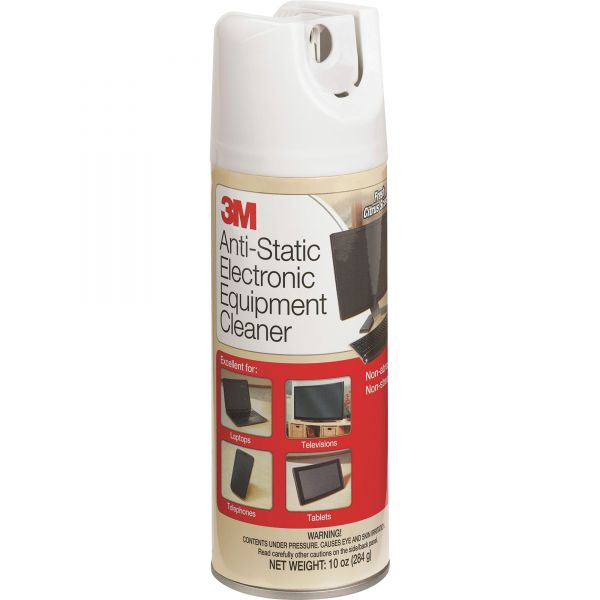 3M Anti-Static Electronic Equipment Spray Cleaner