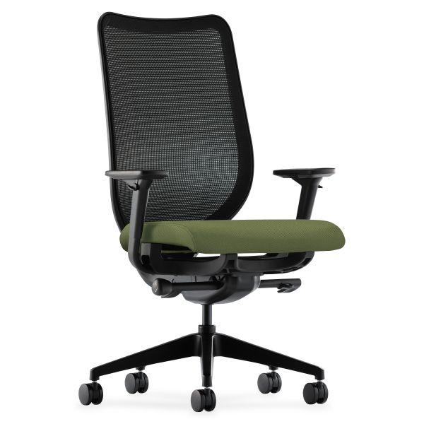 HON Nucleus Series Mesh Back Chair