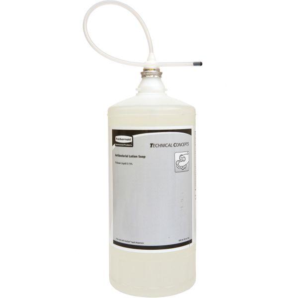Rubbermaid Antibacterial One Shot Hand Soap Refills