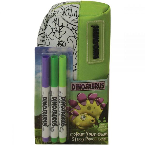 Dinosaurus Pencil Case