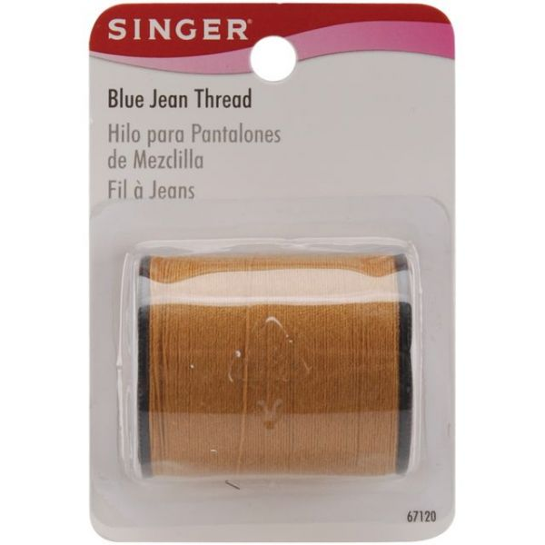 Blue Jean Thread 100yd