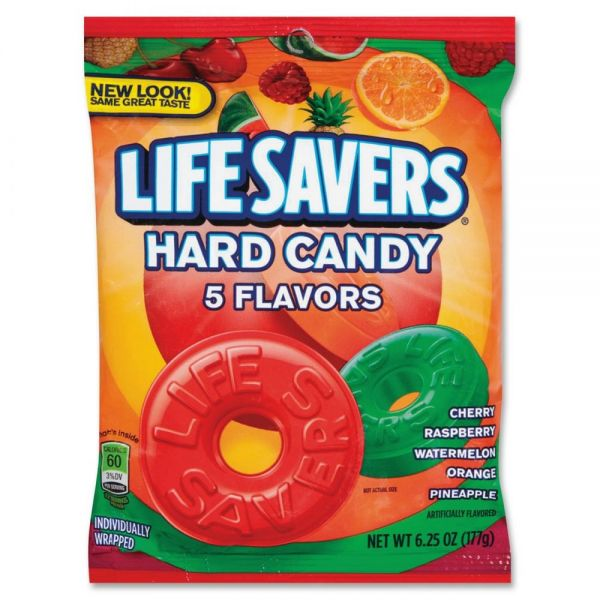 Lifesavers Individually Wrapped Hard Candies