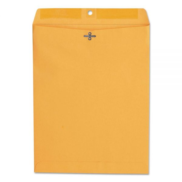 "Universal Gummed 10"" x 13"" Clasp Envelopes"