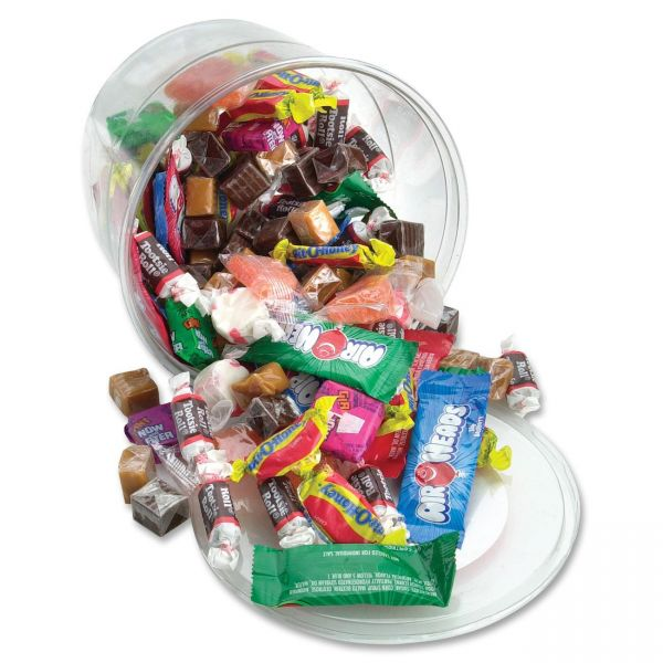 Variety Tub Soft & Chewy Candy