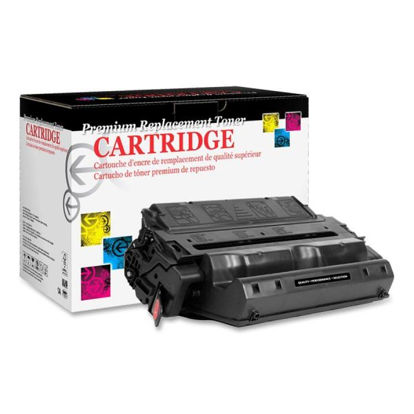West Point Products Remanufactured High Yield Toner Cartridge