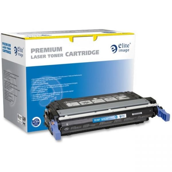 Elite Image Remanufactured HP Q5950A Toner Cartridge