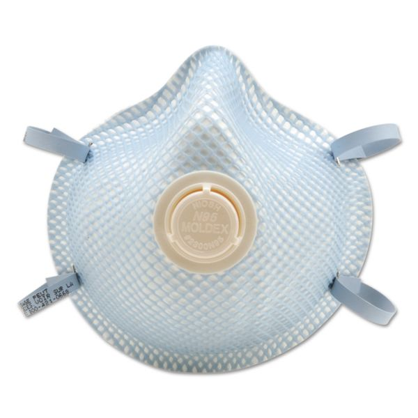 Moldex Particulate Respirator Face Mask