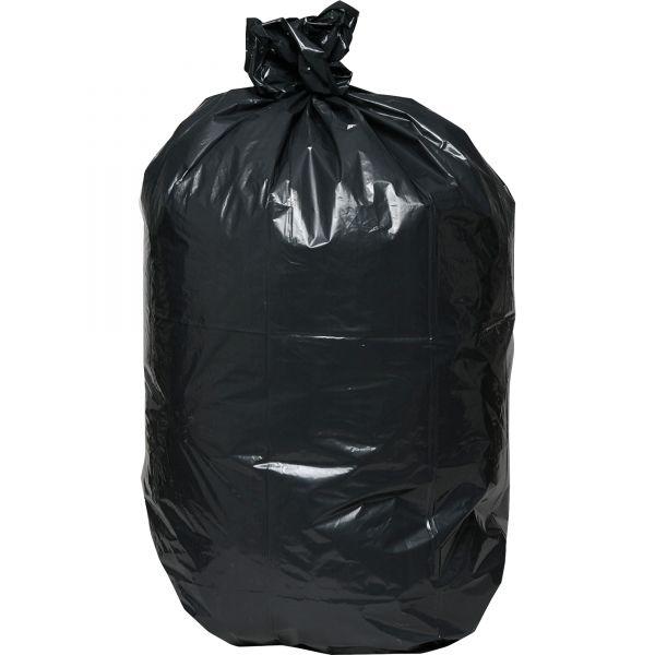 Genuine Joe Heavy Duty 33 Gallon Trash Bags