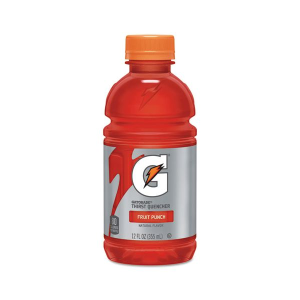 Gatorade G-Series Perform 02 Red Sports Drink