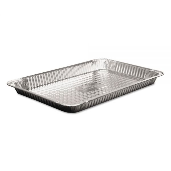 Handi-Foil of America Shallow Aluminum Steam Table Pans