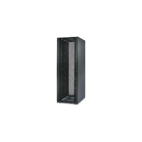 APC NetShelter SX Rack Enclosure With Sides