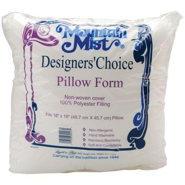Designer's Choice Pillowform